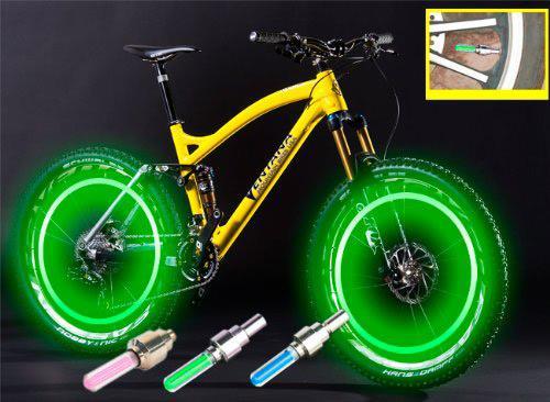 فایرتایر ماشین، موتور سیکلت و دوچرخه، سنسور دار اصل - fire tire