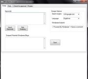 نرم افزار ارسال کامنت به سایت های وردپرسی