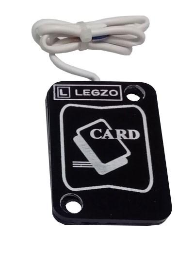 ماژول درب بازکن کارتی ریموتی لگزو LEGZO