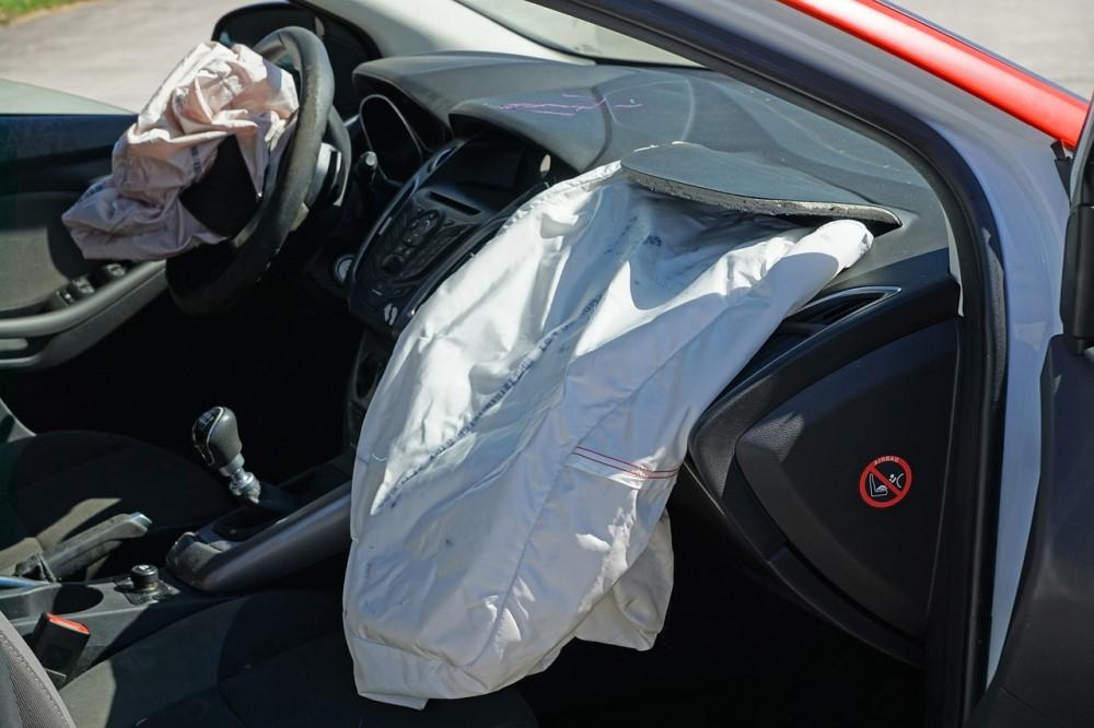 ایربگ خودرو و جدید ترین فناوری آن